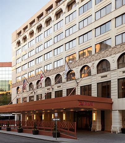 Photo 1 - Washington Marriott