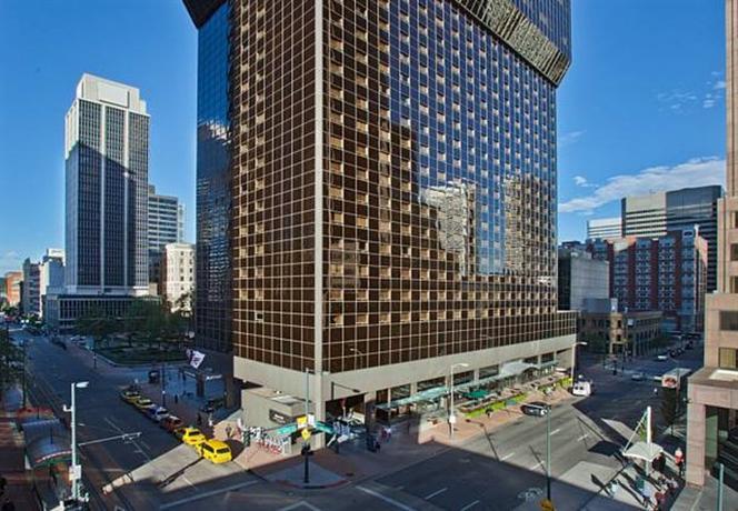 Photo 1 - Denver Marriott City Center