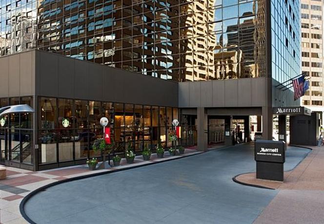 Photo 2 - Denver Marriott City Center