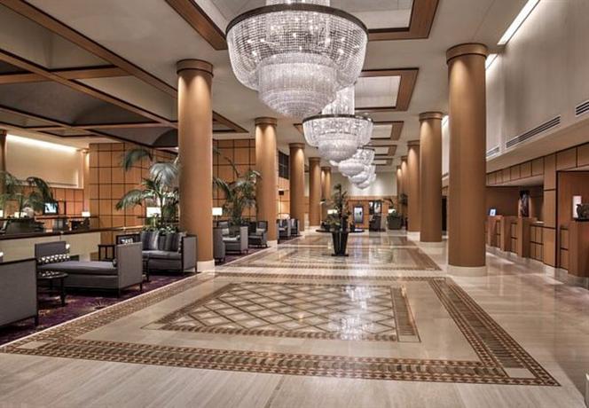 Photo 3 - JW Marriott Hotel Washington D.C.