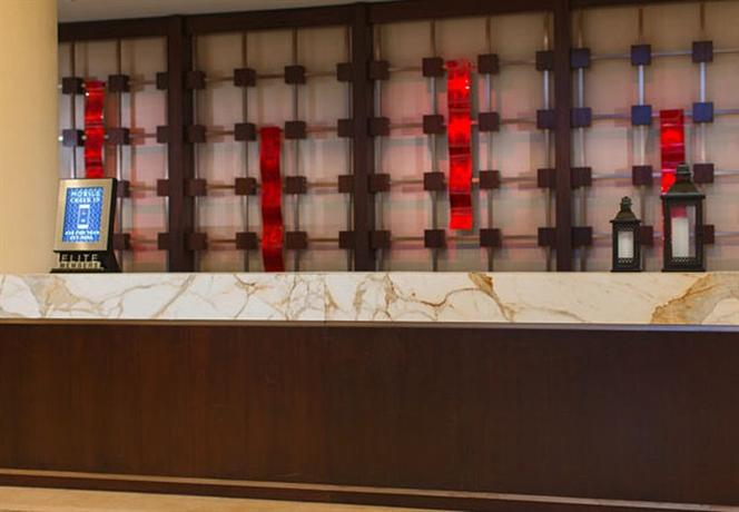 Photo 2 - Marriott Orlando Airport