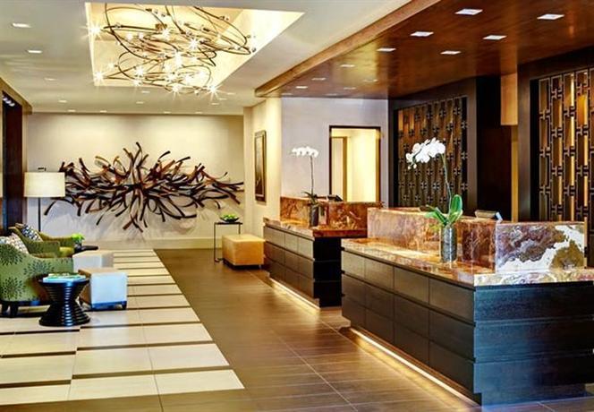Photo 2 - Scottsdale Marriott Suites Old Town