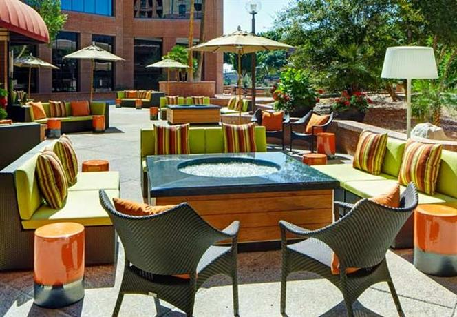 Photo 3 - Scottsdale Marriott Suites Old Town