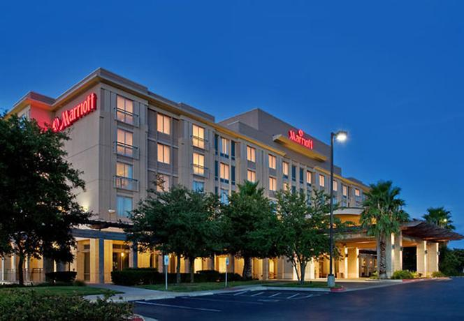 Photo 2 - Austin Marriott South