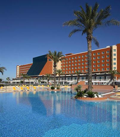 Photo 1 - Rome Marriott Park Hotel