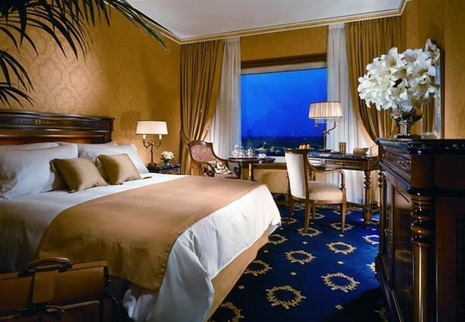 Photo 2 - Rome Marriott Park Hotel