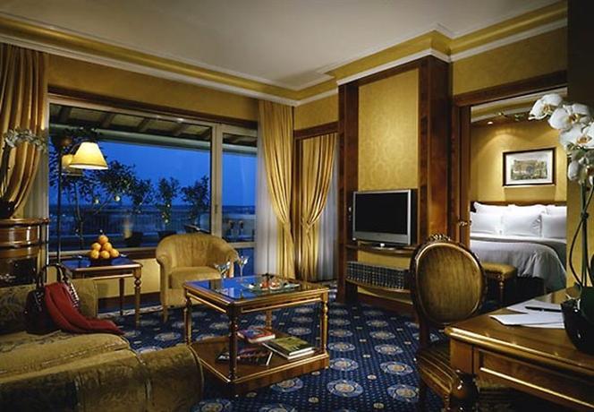 Photo 3 - Rome Marriott Park Hotel