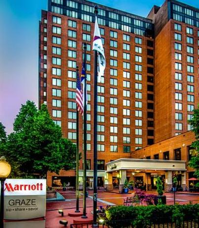 Photo 1 - Marriott Winston-Salem