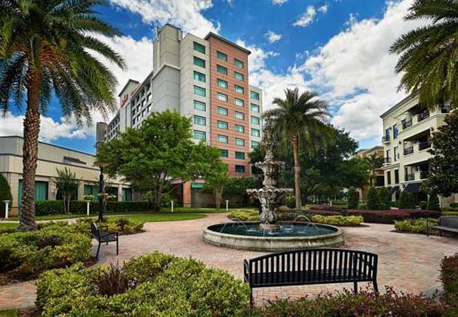 Photo 1 - Orlando Marriott Lake Mary