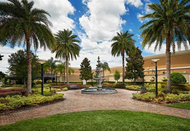 Photo 2 - Orlando Marriott Lake Mary