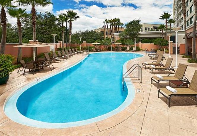 Photo 3 - Orlando Marriott Lake Mary