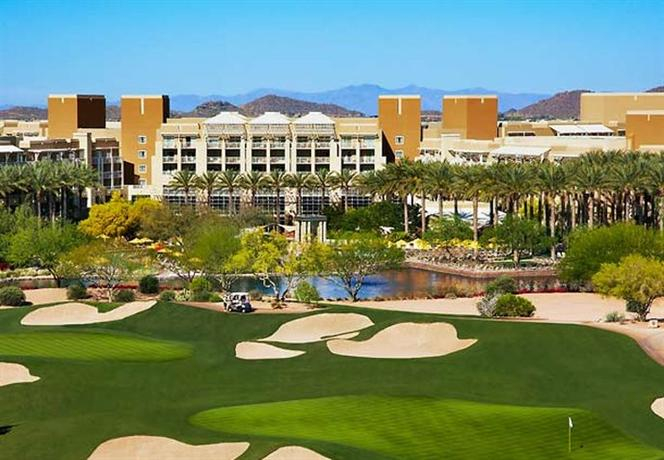 Photo 2 - JW Marriott Desert Ridge Resort & Spa Phoenix