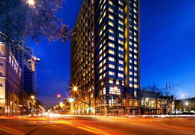 Photo 1 - San Jose Marriott