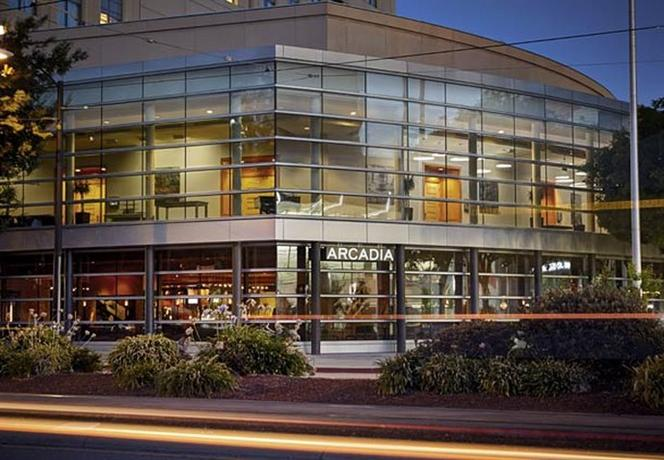 Photo 2 - San Jose Marriott