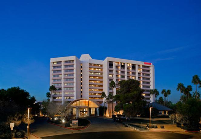 Photo 1 - Phoenix Marriott Mesa