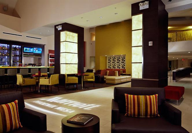 Photo 2 - Phoenix Marriott Mesa