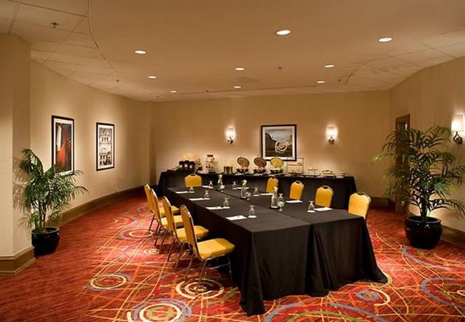 Chicago Marriott At Medical District UIC 625 South Ashland Avenue Harrison Street IL US