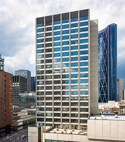 Photo 1 - Calgary Marriott Downtown Hotel