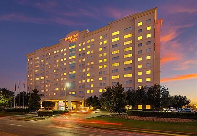 Photo 1 - Marriott Suites Market Center Dallas