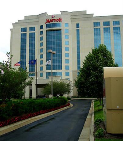 Photo 3 - Marriott Indianapolis North