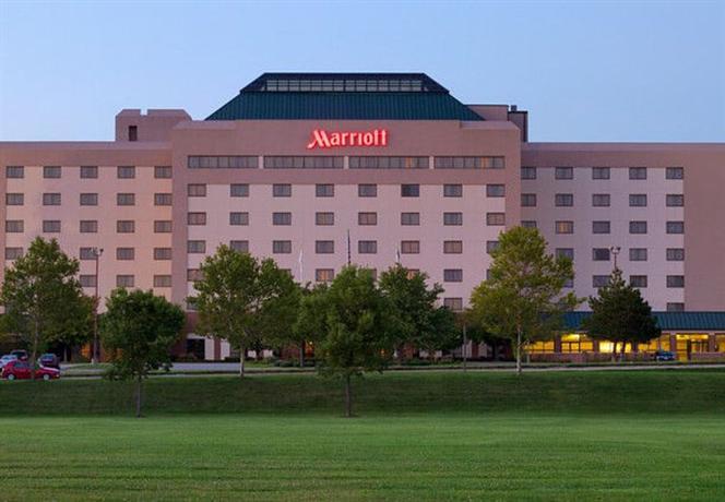 Photo 1 - Marriott Cedar Rapids