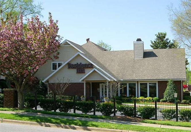 Photo 1 - Residence Inn Raleigh