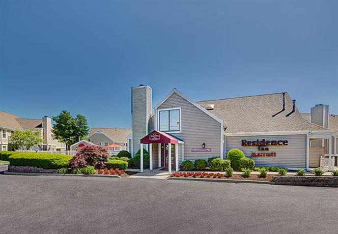 Photo 2 - Residence Inn Lexington North
