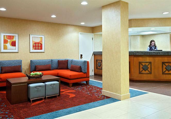 Photo 3 - Residence Inn Winston Salem