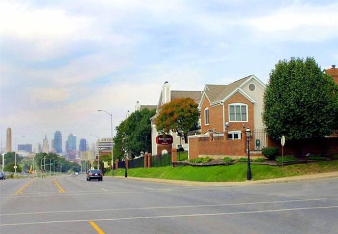 Photo 1 - Residence Inn Kansas City Downtown/Union Hill
