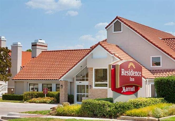 Photo 1 - Residence Inn Dallas Las Colinas
