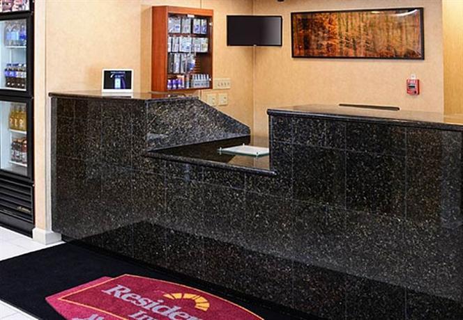 Photo 2 - Residence Inn Dallas Las Colinas