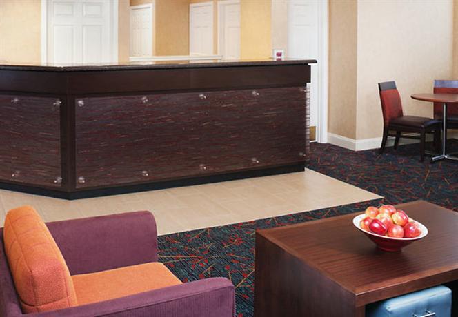 Photo 3 - Residence Inn Cincinnati Blue Ash