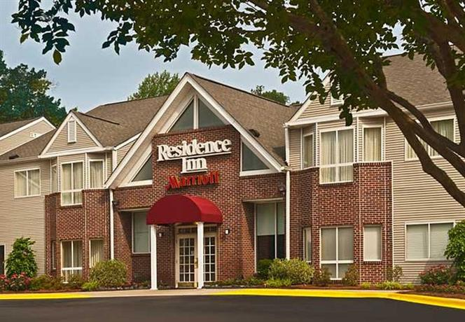 Photo 1 - Residence Inn Durham Research Triangle Park