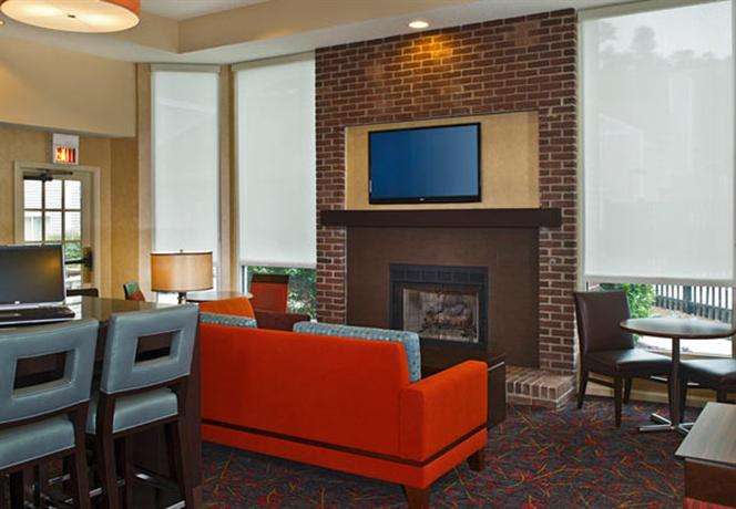Photo 2 - Residence Inn Durham Research Triangle Park