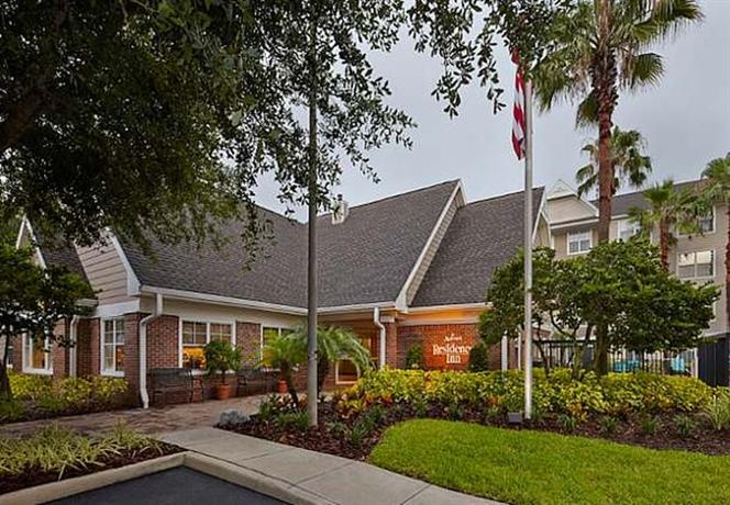 Photo 2 - Residence Inn Orlando East UCF