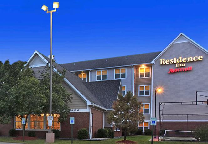 Photo 1 - Residence Inn Little Rock North