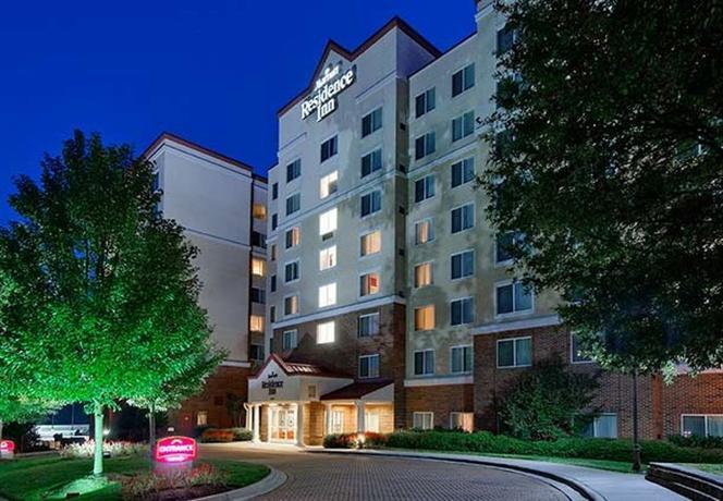 Photo 1 - Residence Inn Charlotte SouthPark