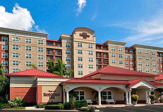 Photo 1 - Residence Inn Tampa Westshore/Airport