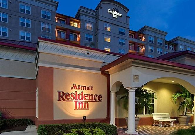 Photo 2 - Residence Inn Tampa Westshore/Airport