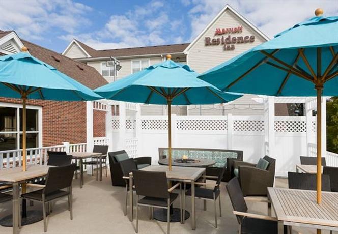 Photo 3 - Residence Inn Madison East