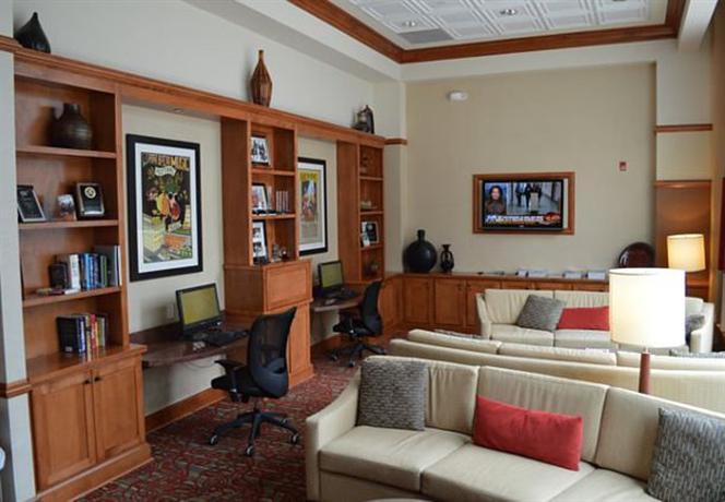 Photo 1 - Residence Inn Denver City Center