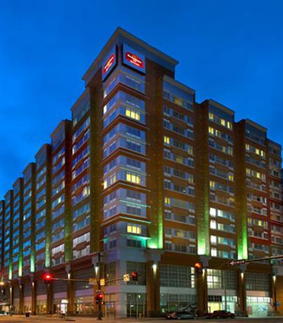 Photo 2 - Residence Inn Denver City Center