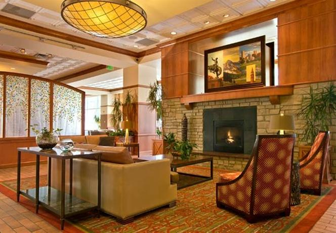 Photo 3 - Residence Inn Denver City Center