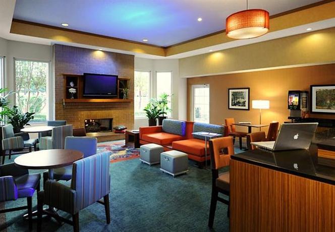 Photo 3 - Residence Inn San Antonio Airport