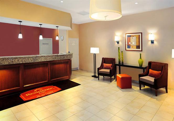 Photo 1 - Residence Inn Arlington