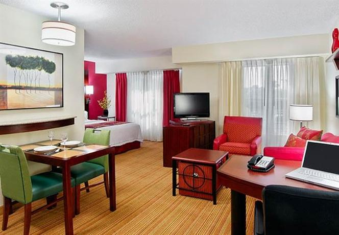 Photo 3 - Residence Inn Tallahassee North/I-10 Capital Circle