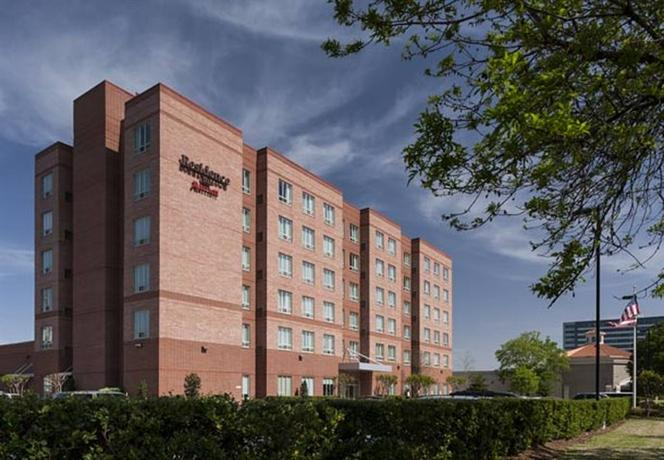 Photo 1 - Residence Inn Houston West/Energy Corridor