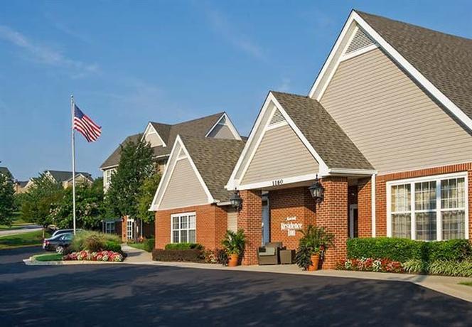 Photo 1 - Residence Inn Baltimore BWI Airport