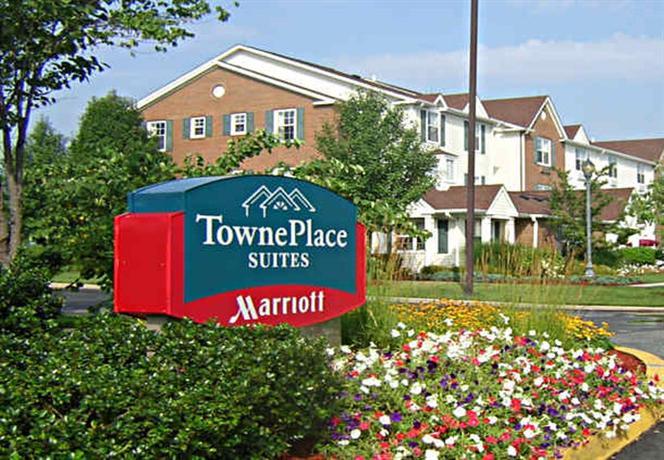 Photo 1 - TownePlace Suites Philadelphia Horsham