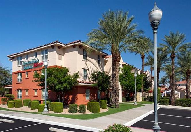 Photo 1 - TownePlace Suites Scottsdale